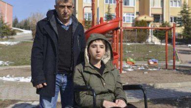 Photo of İNTİHAR ETMEDİM EŞİM VURDU