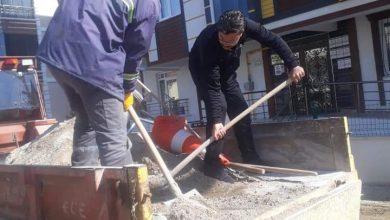 Photo of Behsat Kürkçü; Telefonum 7/24 Açık