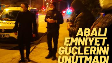 Photo of Mhp Merkez İlçe Başkanı Murat ABALI Güvenlik Güçlerine İkramda Bulundu