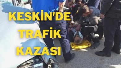 """Photo of Keskin İlçesinde Trafik Kazası """"video"""""""