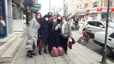 Photo of Bir Gün Değil Hergün Kadınlar Günü.