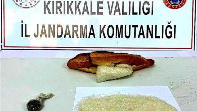 Photo of Ekmek Arası Metamfetamin