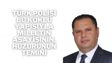 """Photo of MHP'li Öztürk: """"Türk Polis Teşkilatının 176. Kuruluş Yıl Dönümü Kutlu Olsun"""""""