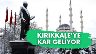 Photo of İç Anadolu Soğuk Havanın Etkisine Giriyor