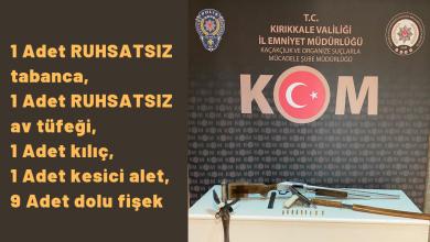 Photo of Kom Şube Müdürlüğü Ve Cumhuriyet Başsavcılığı kapsamında Operasyon Gerçekleştirildi