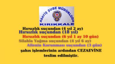 Photo of Asayiş Hırsızlık Büro Amirliği ve Kayıp Şahışlar Büro Amirliği Başlatılan Operasyonda Hırsız Ve Kayıp Şahışlar Yakalandı