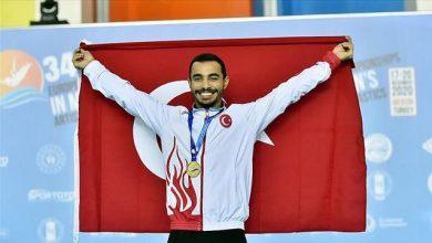 Photo of Türkiye'ye Bir Altın Madalya Daha