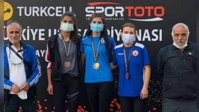 Photo of Atletizm Şampiyonası'nda Kırıkkale'nin gururu oldu