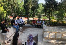 Photo of Ak Parti Gençlik Kolları Hiçyılmaz'ı Kabri Başında Andı