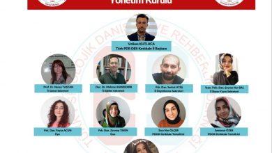 Photo of TÜRK PDR DER'in Kırıkkale İl Temsilciliği kuruldu