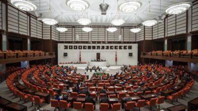 Photo of 4. Yargı Paketi Meclis'te kabul edildi