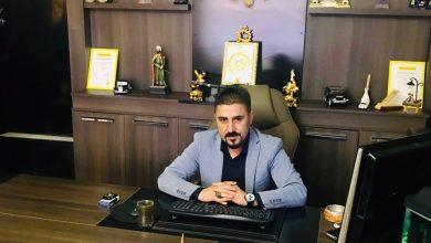 Photo of MHP Merkez İlçe Başkan Yardımcısı Hacı Çalı'dan yeni Eğitim-Öğretim yılı mesajı!