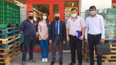 Photo of Ticaret İl Müdürlüğü Denetimde