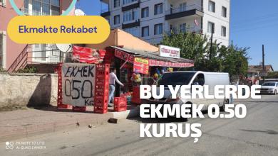 Photo of Kırıkkale'de Ekmek Rekabeti 0,50 Kuruş