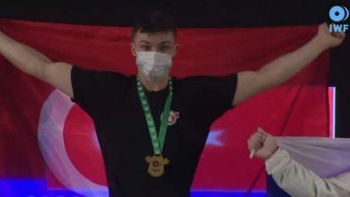Photo of Kırıkkaleli Dünya Şampiyonu