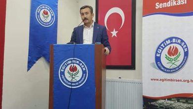 Photo of DOÇENTLİK BAŞVURUSU BASIN AÇIKLAMASI