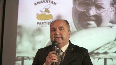 Photo of Anavatan Partisi Genel Başkanı Çelebi'nin Gündeme Dair Basın  Açıklaması