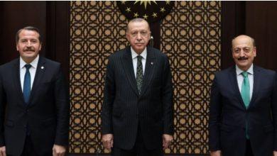 Photo of Başkan Erdoğan talimat verdi, 3600 ek gösterge ve sözleşmeliye kadro geliyor